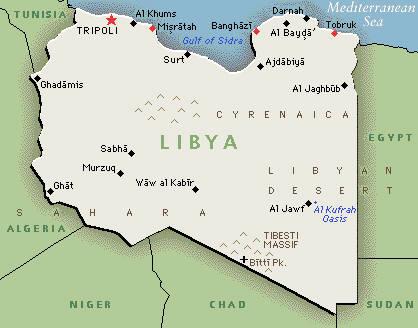 Libia: Un testimonio, dos entrevistas a Leonor Massanet, y tres videos