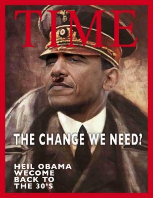 Apostillas a unas frases del discurso de Obama