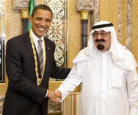 Revelado el acuerdo entre EE.UU. y Arabia Saudí