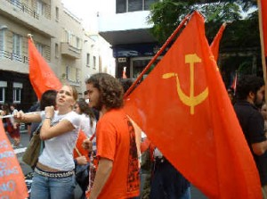 Sesenta Partidos Comunistas condenan en Atenas agresión imperialista contra Libia