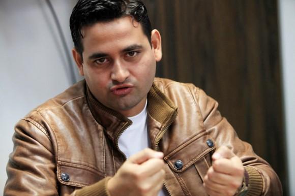 Jordán Rodríguez: Guerra de IV Generación; primero van las cámaras, después la infantería y después la aviación
