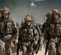 Unión Europea enviará tropas a Libia