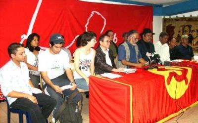 Joaquín Pérez Becerra había venido en numerosas ocasiones a Venezuela