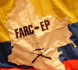 Yo soy de las FARC (Espero en las próximas horas mi deportación a Colombia)