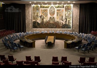 Libia pide a Rusia que convoque una reunión de CSNU