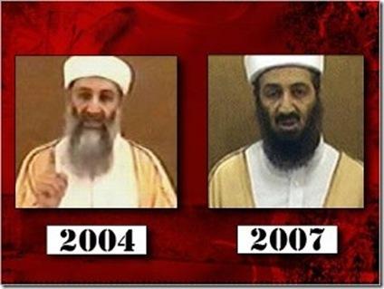 EE.UU. no mostrará el cadáver de Bin Laden porque no lo tiene