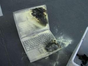 Rescatadas las computadoras de Osama Bin Laden