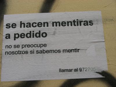 """Para difamar a Cuba en el caso del """"disidente"""", un portal argentino usó fotos de la policía de Honduras"""