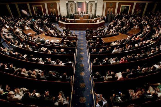 """El Congreso de EE.UU. propone una """"Guerra Global Permanente"""""""