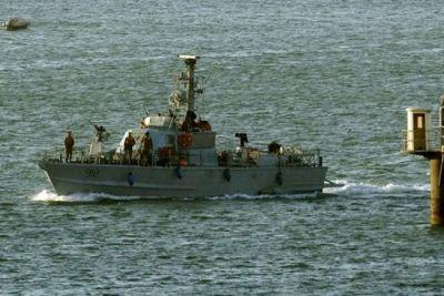 Marina israelí dispara contra flotilla humanitaria que se dirige a Gaza