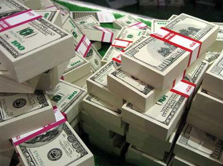 Guerra en Libia: ¿Castigo a Gadaffi por renunciar al dólar?