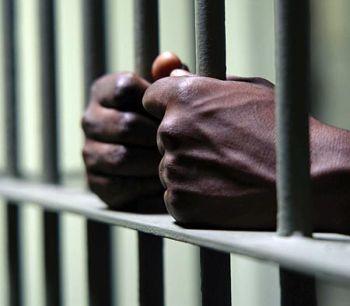 El encarcelamiento racial