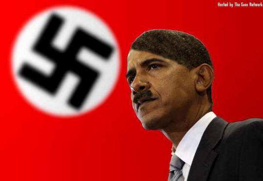 """Obama sigue delirando"": Gobierno de Libia"