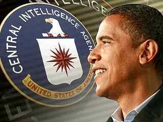 Obama homenajea a la CIA por localización de Bin Laden