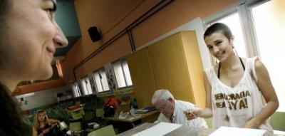 Datos oficiales dan ganador a Partido Popular en España