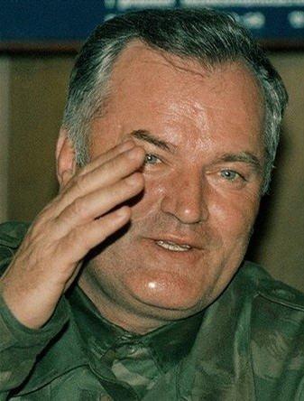 Detenido Ratko Mladic ¿Lo envenerarán como a Milosevic?
