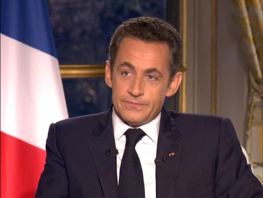 Demandarán a Sarkozy por crímenes contra humanidad en Libia
