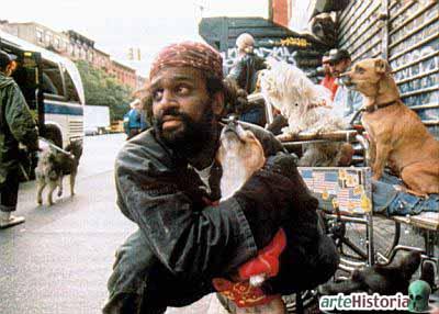 Personas sin hogar alcanza cifra récord en Nueva York