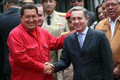 Venezuela: Paramilitares, Parapolítica, sicariato, casinos, formas de exterminio y lumpenización
