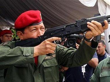 ¿Venezuela, se ha vuelto peligroso para los luchadores sociales y revolucionarios del mundo?