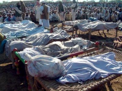 OTAN ha matado 718 civiles y dejado a más de 4 mil heridos en Libia
