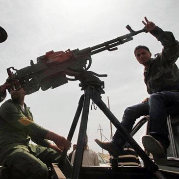 Siria: Bandas terroristas de EU acribillan 123 soldados y  policías