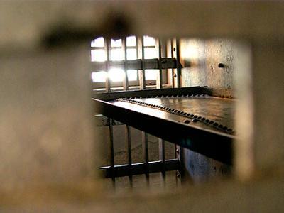 Las cárceles israelíes o el infierno en la tierra