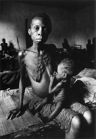 Diseñando hambrunas