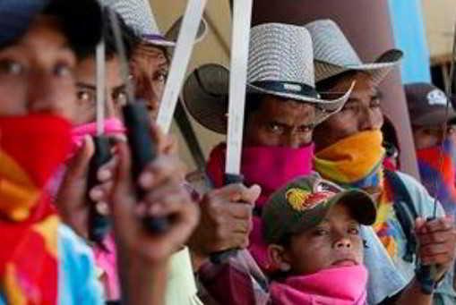 Honduras: Convertir al FNRP en un instrumento electoral sólo beneficia a la oligarquía