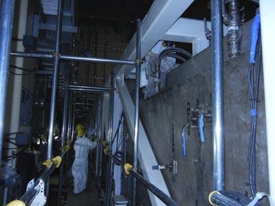 Detectan altos niveles de sustancia cancerígena en costas cercanas a Fukushima