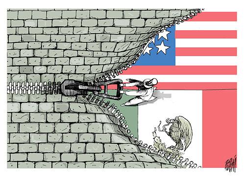 México, los infortunios de un Libre Tratado