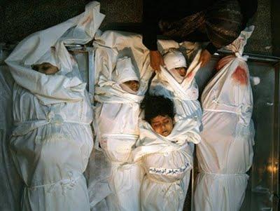 Más niños libios asesinados por la OTAN