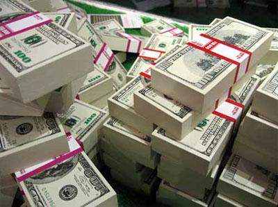 En Iraq desaparecieron 18.000 millones de dólares de propiedad iraquí