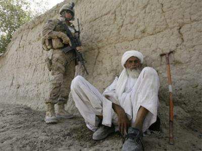 Decisión de retirada EE.UU. de Afganistán aún en penumbras