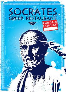 La bancarrota de Grecia