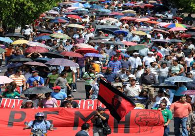 Dos años de Resistencia antigolpista en Honduras