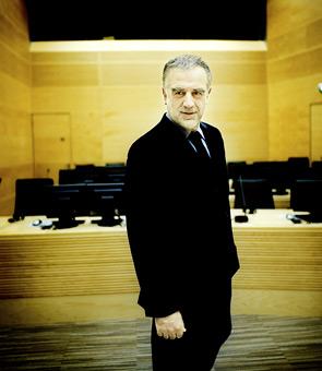 Luis Moreno-Ocampo, ¿capo o fiscal?