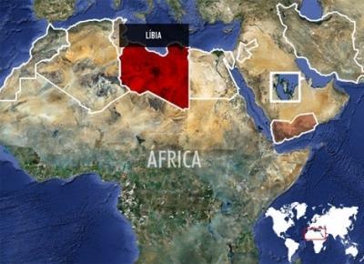 Lo que está realmente en juego en Libia