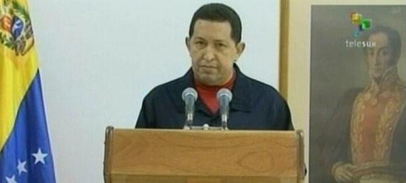 Chávez está en franca recuperación, afirma Nicolás Maduro