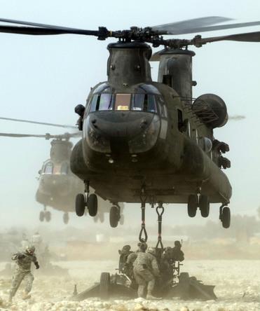 OTAN confirma envío de tropas a Libia