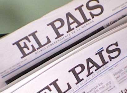 De cómo El País resucita mentiras de AP. Es falso que Gadafi este dispuesto a negociar su salida