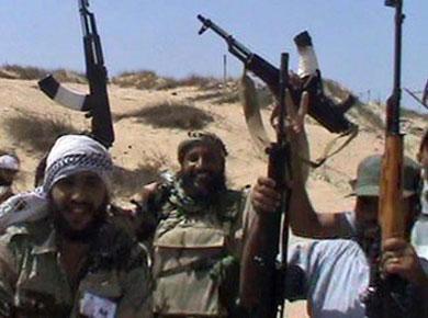 Cómo llegó Al-Qaida a gobernar en Trípoli