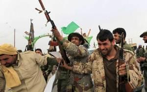 Resistencia antiimperialista de Libia desmiente control de los rebeldes mercenarios de la OTAN-EE.UU. y Al Qaeda