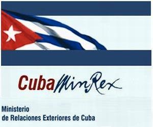 Cuba no reconoce al Consejo Nacional de Transición