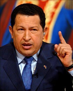 Chávez exhortó a estudiar la manipulación mediática en el caso de Libia