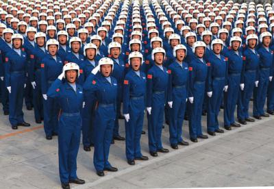 China y Rusia: suenan tambores de una tercera guerra mundial
