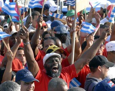 Cuba denuncia nueva provocación imperialista