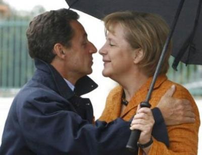 Eurozona avanza hacia unión fiscal, acatando proyecto franco-aleman