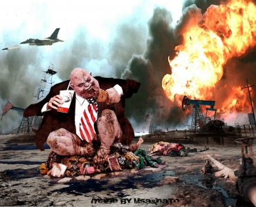 "Libia:  A saquear en ""democracia"""