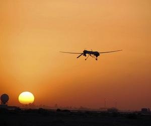 Teherán tiene drones para hacer dulce: siete de Israel y EEUU
